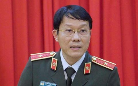 'Dau hieu vi pham cua Truong cong an TP Thanh Hoa da ro' hinh anh
