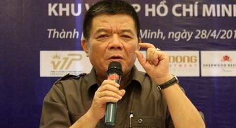 Nguyen Chu tich BIDV Tran Bac Ha bi khoi to bo sung hinh anh