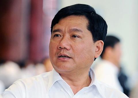 Ong Dinh La Thang tiep tuc bi khoi to hinh anh
