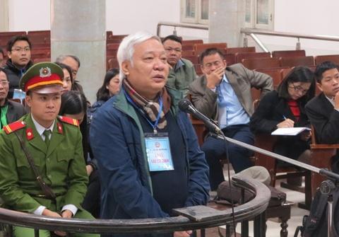Cựu chủ tịch GPBank tiếp tục bị khởi tố