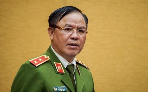 Ong Truong Duy Nhat lien quan den vu an Vu 'nhom' hinh anh