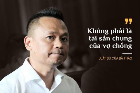 Nhung sac thai trong phien xu vu ly hon vo chong Trung Nguyen hinh anh 4