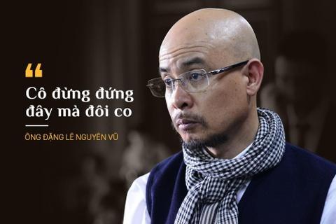 Nhung sac thai trong phien xu vu ly hon vo chong Trung Nguyen hinh anh 6