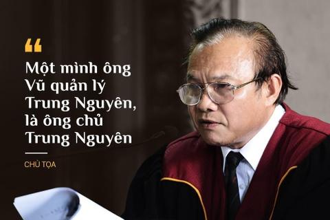 Nhung sac thai trong phien xu vu ly hon vo chong Trung Nguyen hinh anh 9