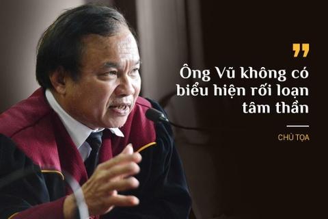 Nhung sac thai trong phien xu vu ly hon vo chong Trung Nguyen hinh anh 10