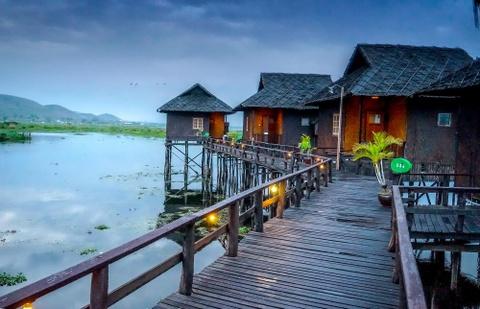 Lac buoc o Myanmar - vung dat don tim du khach hinh anh 20