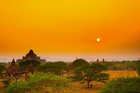Lac buoc o Myanmar - vung dat don tim du khach hinh anh 7