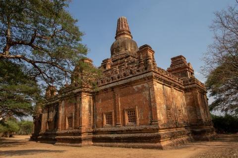 Lac buoc o Myanmar - vung dat don tim du khach hinh anh 3