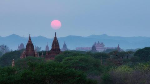 Lac buoc o Myanmar - vung dat don tim du khach hinh anh 8