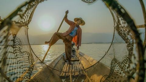 Lac buoc o Myanmar - vung dat don tim du khach hinh anh 15