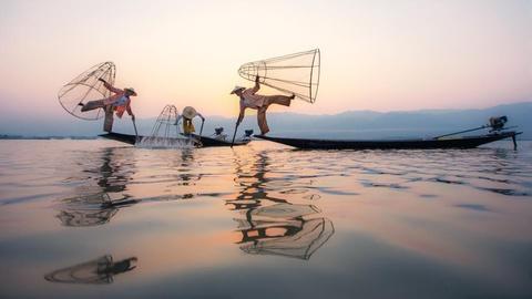 Lac buoc o Myanmar - vung dat don tim du khach hinh anh 14