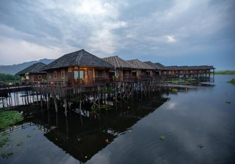 Lac buoc o Myanmar - vung dat don tim du khach hinh anh 18