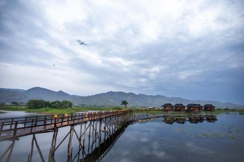 Lac buoc o Myanmar - vung dat don tim du khach hinh anh 19