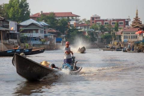 Lac buoc o Myanmar - vung dat don tim du khach hinh anh 10