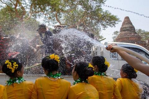 Lac buoc o Myanmar - vung dat don tim du khach hinh anh 25