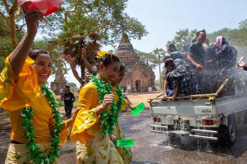 Lac buoc o Myanmar - vung dat don tim du khach hinh anh 21