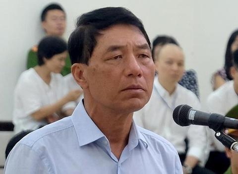 De nghi khong giam an 2 cuu Thu truong Bo Cong an, y an voi Vu 'Nhom' hinh anh 2