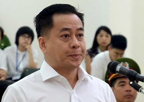 De nghi khong giam an 2 cuu Thu truong Bo Cong an, y an voi Vu 'Nhom' hinh anh 1