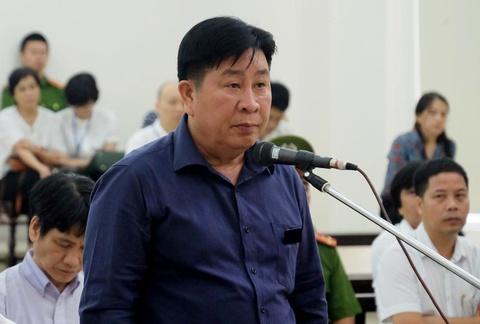 De nghi khong giam an 2 cuu Thu truong Bo Cong an, y an voi Vu 'Nhom' hinh anh 3