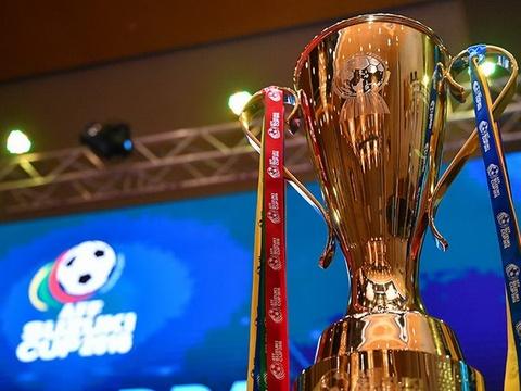 Boc tham chia bang AFF Cup: Co hoi lat do ngai vang cua Thai Lan hinh anh
