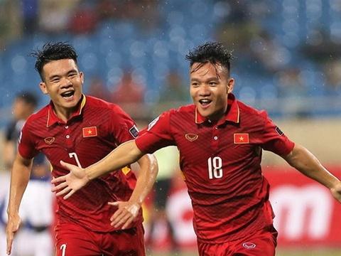 Pho chu tich VFF: Loi the cua tuyen Viet Nam moi la ly thuyet hinh anh