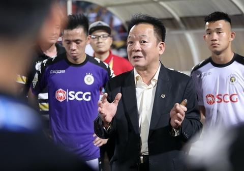 Bau Hien: Toi tin CDV van chon V.League trong thoi gian World Cup hinh anh