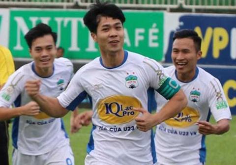 HAGL vs CLB Quang Ninh (4-0): Cong Phuong da phat, Van Toan ghi cu dup hinh anh