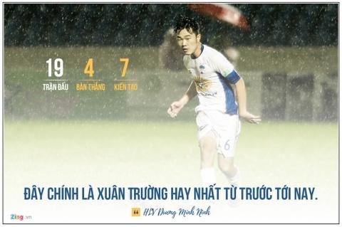 Xuan Truong: 2 nam o Han Quoc voi toi khong he uong phi hinh anh 1