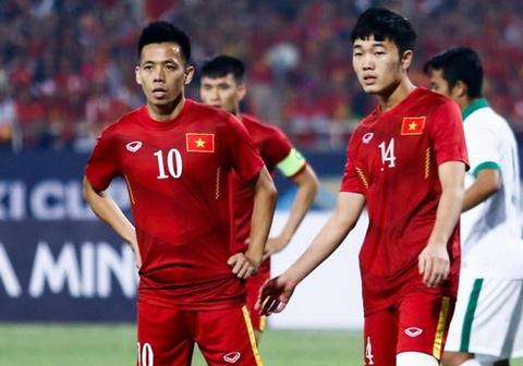Van Quyet tam thay Xuan Truong lam doi truong U23 Viet Nam hinh anh