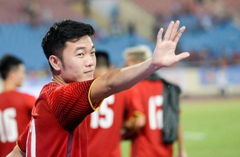 Khi tuyen Olympic Viet Nam khong con da o the keo duoi hinh anh 1
