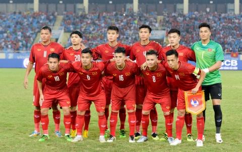Dieu gi phia sau ban danh sach ky la cua Olympic Viet Nam? hinh anh 1