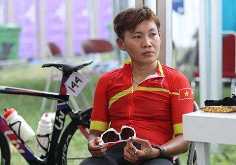Nguyen Thi That: 'Toi da lam tat ca, nhung doi thu qua manh' hinh anh