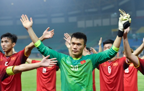 Bui Tien Dung van la ngoi sao sang tai ASIAD 2018 hinh anh 3
