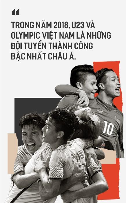 Cam on Park Hang-seo, nguoi nang tam bong da Viet Nam hinh anh 4
