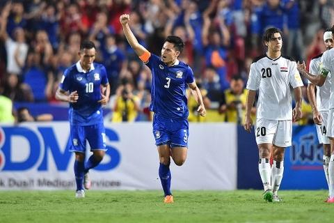 HLV Thai Lan: Viet Nam la doi thu lon nhat o AFF Cup 2018 hinh anh 2