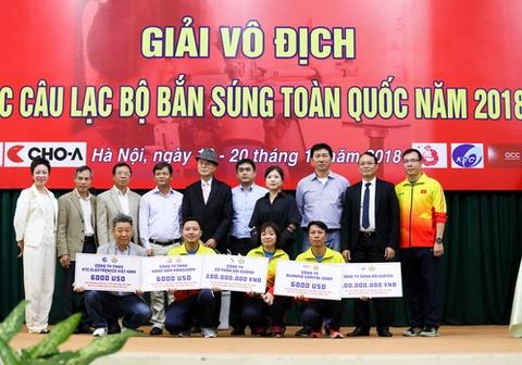 Doi ban sung Viet Nam nhan hang chuc nghin USD tien thuong sau ASIAD hinh anh