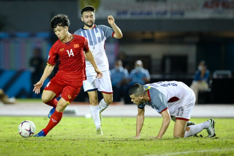 Viet Nam vs Philippines: 10 nam sau Calisto, thay Park se lap ky cong? hinh anh 2