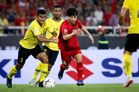 Malaysia vs Viet Nam: Thoi khac lon cho the he vang hinh anh 1