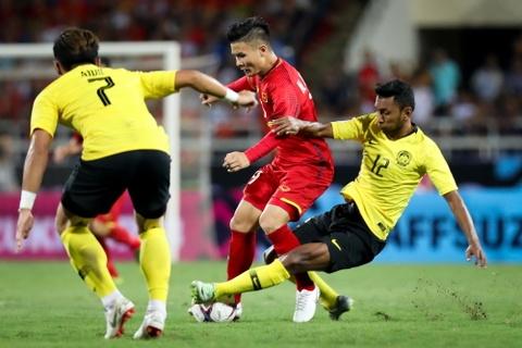 Malaysia vs Viet Nam: Thoi khac lon cho the he vang hinh anh 2