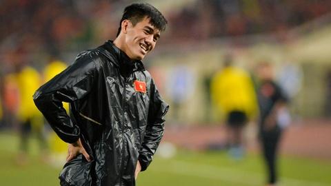 Cac tuyen thu Viet Nam bi cam an thit lon khi du Asian Cup 2019 hinh anh