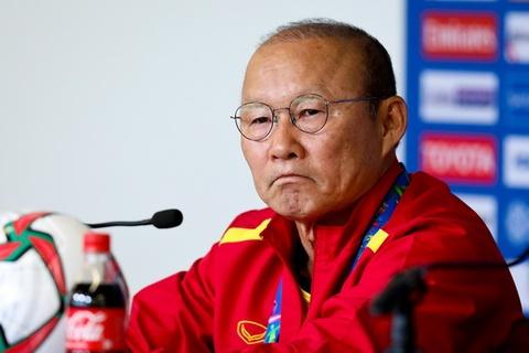 HLV Park: 'Quang Hai da hua voi toi se tiep tuc ghi ban' hinh anh