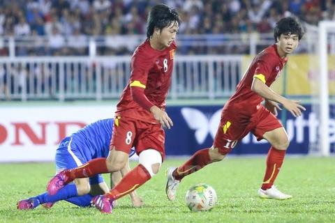 Tien ve Nguyen Tuan Anh: Con niem tin la con da bong hinh anh 1