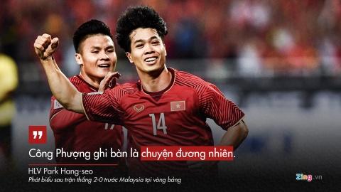 Cong Phuong sang Han Quoc: Thap lai giac mo cua bau Duc hinh anh 4
