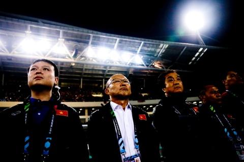HLV Park: 'Khong the hoan vong loai U23 chau A de gap Han Quoc' hinh anh 4