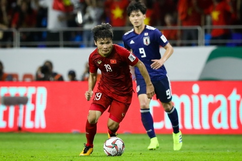 HLV Lee Young-jin: Viet Nam co the vao vong loai cuoi World Cup hinh anh 2