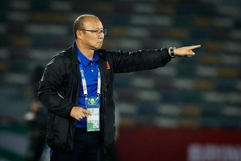 Những ứng viên thay thế HLV Park Hang-seo dẫn dắt U23 Việt Nam