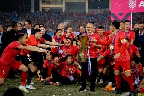 Vi sao HLV Park Hang-seo va VFF trai chieu viec dan dat U23 Viet Nam? hinh anh 3