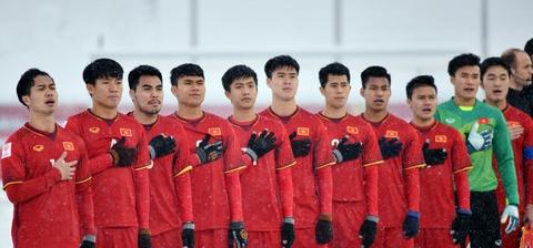 Mot nam sau Thuong Chau, U23 Viet Nam thay doi manh me the nao? hinh anh 1