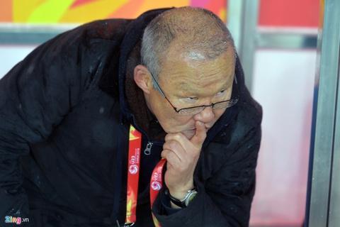 Mot nam sau Thuong Chau, U23 Viet Nam thay doi manh me the nao? hinh anh 2