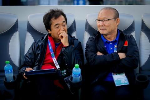 Mot nam sau Thuong Chau, U23 Viet Nam thay doi manh me the nao? hinh anh 3